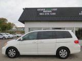 Photo of White 2009 Honda Odyssey