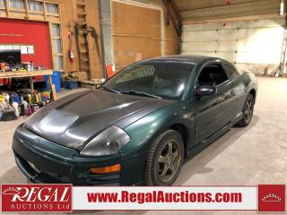 Used 2001 Mitsubishi Eclipse GT for sale in Calgary, AB