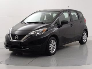 Used 2017 Nissan Versa Note SV Bluetooth, Heated seats, Aux input for sale in Winnipeg, MB