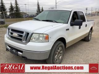 Used 2007 Ford F-150 XLT for sale in Calgary, AB