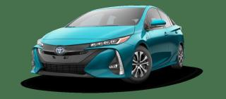 New 2022 Toyota Prius Prime Upgrade for sale in Pickering, ON