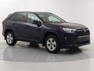 Used 2020 Toyota RAV4 XLE for sale in Winnipeg, MB