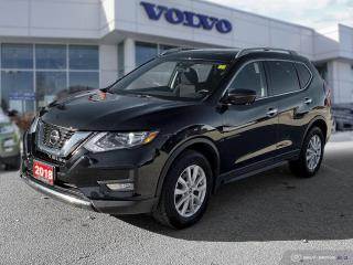 Used 2018 Nissan Rogue SV New Battery and Wipers! for sale in Winnipeg, MB