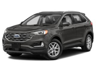 New 2021 Ford Edge SEL for sale in Hagersville, ON