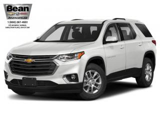 New 2021 Chevrolet Traverse LT True North for sale in Carleton Place, ON