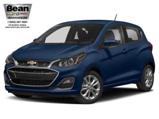 New 2022 Chevrolet Spark 1LT Manual for sale in Carleton Place, ON