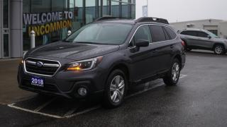 Used 2019 Subaru Outback CONVENIENCE PACKAGE for sale in North Bay, ON