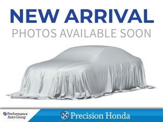 Used 2020 Honda Civic Sedan EX CVT DEMO for sale in Mississauga, ON