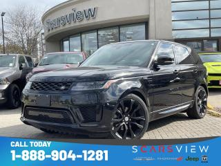 Used 2018 Land Rover Range Rover SPORT HSE for sale in Scarborough, ON