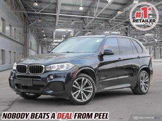 Used 2015 BMW X5 xDrive35d for sale in Mississauga, ON