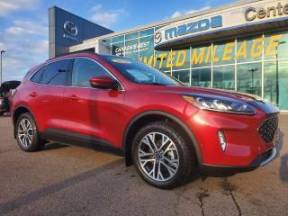 Used 2020 Ford Escape Titanium | AWD for sale in Charlottetown, PE
