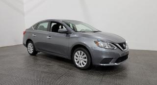 Used 2017 Nissan Sentra AUTOMATIQUE - Bluetooth - Climatiseur for sale in Laval, QC