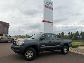 Used 2011 Toyota Tacoma Access Cab for sale in Moncton, NB