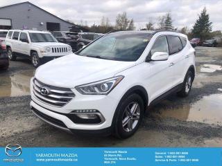 Used 2017 Hyundai Santa Fe Sport 2.4L for sale in Yarmouth, NS