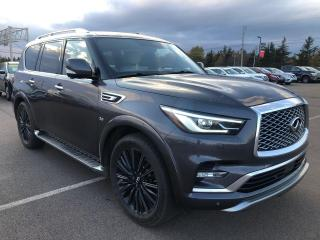 Used 2019 Infiniti QX80 Limited for sale in Charlottetown, PE