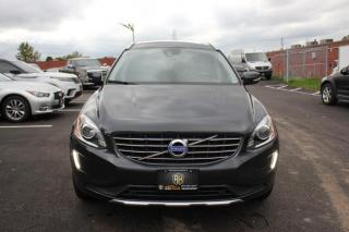 Used 2015 Volvo XC60 AWD/ PremierPlus/ Pano Roof/ LTHR Seats/ NAV/ BK-Camera for sale in Newmarket, ON