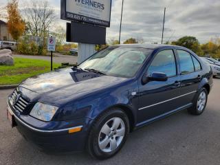 Used 2005 Volkswagen Jetta GLI 1.8T for sale in Cambridge, ON
