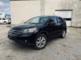 Used 2013 Honda CR-V NO ACCIDENTS | BLUETOOTH for sale in Barrie, ON