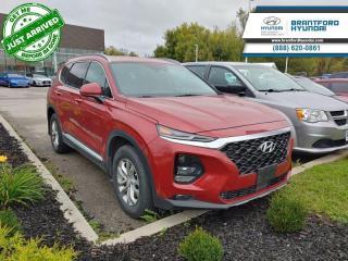 Used 2019 Hyundai Santa Fe - $183 B/W for sale in Brantford, ON