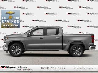 New 2021 Chevrolet Silverado 1500 LT  - Heated Seats for sale in Ottawa, ON