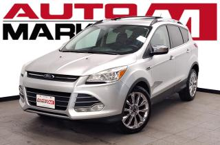Used 2015 Ford Escape Certified!AWD!Navigation!WeApproveAllCredit! for sale in Guelph, ON