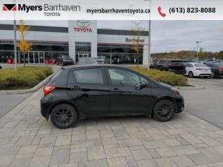 Used 2019 Toyota Yaris LE Hatchback  - $122 B/W - Low Mileage for sale in Ottawa, ON
