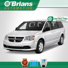 Used 2014 Dodge Grand Caravan SE for sale in Saskatoon, SK