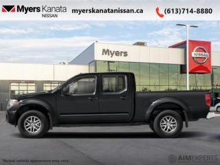 Used 2019 Nissan Frontier TRENDLINE  - Low Mileage for sale in Kanata, ON