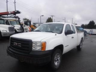 Used 2008 GMC Sierra 1500 Ext. Cab Short Box 4WD for sale in Burnaby, BC