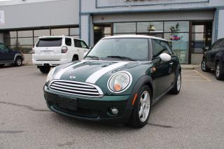 Used 2010 MINI Cooper Base for sale in Calgary, AB