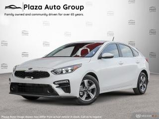 New 2021 Kia Forte5 EX for sale in Richmond Hill, ON