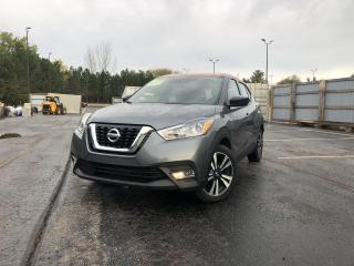 Used 2019 Nissan Kicks SV 2WD for sale in Cayuga, ON