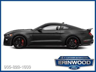 New 2021 Ford Mustang Shelby GT500 for sale in Mississauga, ON