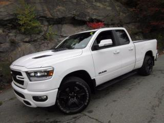 New 2022 RAM 1500 SPORT for sale in Halifax, NS