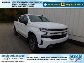 New 2021 Chevrolet Silverado 1500 RST for sale in Kentville, NS