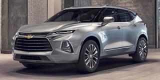 New 2021 Chevrolet Blazer LT   In Transit for sale in Prince Albert, SK