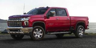 New 2022 Chevrolet Silverado 2500 HD LTZ | SOLD TO AN AWESOME CUSTOMER for sale in Prince Albert, SK