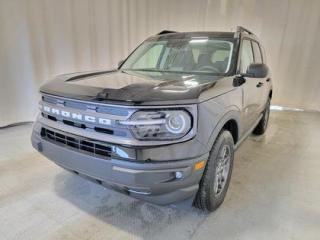 New 2021 Ford Bronco Sport SPORT BIG BEND 4X4 for sale in Regina, SK