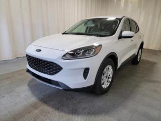 New 2021 Ford Escape SE AWD for sale in Regina, SK