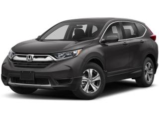 Used 2019 Honda CR-V LX 4WD | LOW MILEAGE! for sale in Stittsville, ON