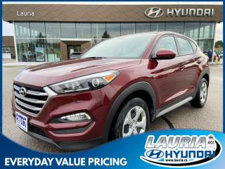 Used 2017 Hyundai Tucson 2.0L FWD  - LOW KMS for sale in Port Hope, ON
