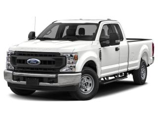 New 2022 Ford F-250 for sale in Chatham, ON