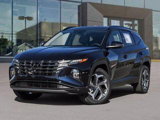 New 2022 Hyundai Tucson Hybrid Luxury for sale in Halifax, NS