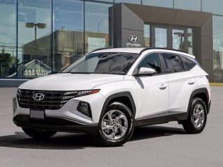 New 2022 Hyundai Tucson Essential for sale in Halifax, NS