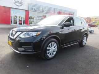Used 2017 Nissan Rogue for sale in Peterborough, ON
