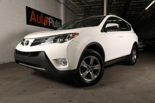 Used 2015 Toyota RAV4 AWD 4dr XLE for sale in North York, ON