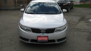 Used 2012 Kia Forte LX for sale in Cambridge, ON