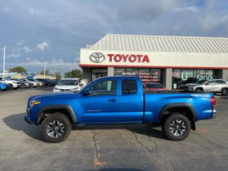 Used 2016 Toyota Tacoma TRD for sale in Cambridge, ON
