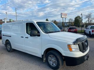 Used 2014 Nissan NV 2500 SV for sale in Barrie, ON