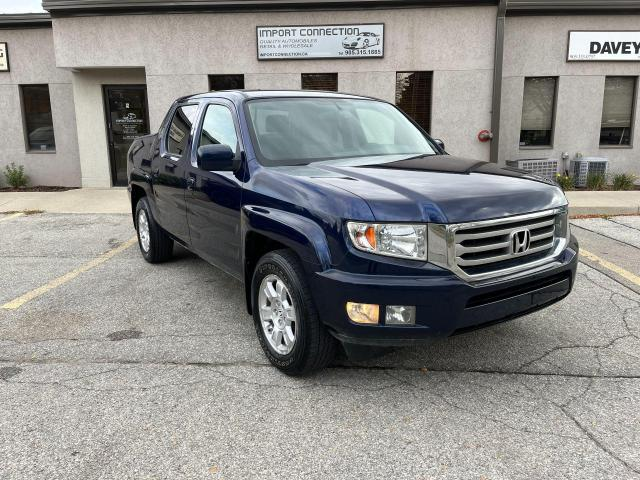 2013 Honda Ridgeline AWD CREW CAB,ONE OWNER,NO ACCIDENTS,CERTIFIED!!